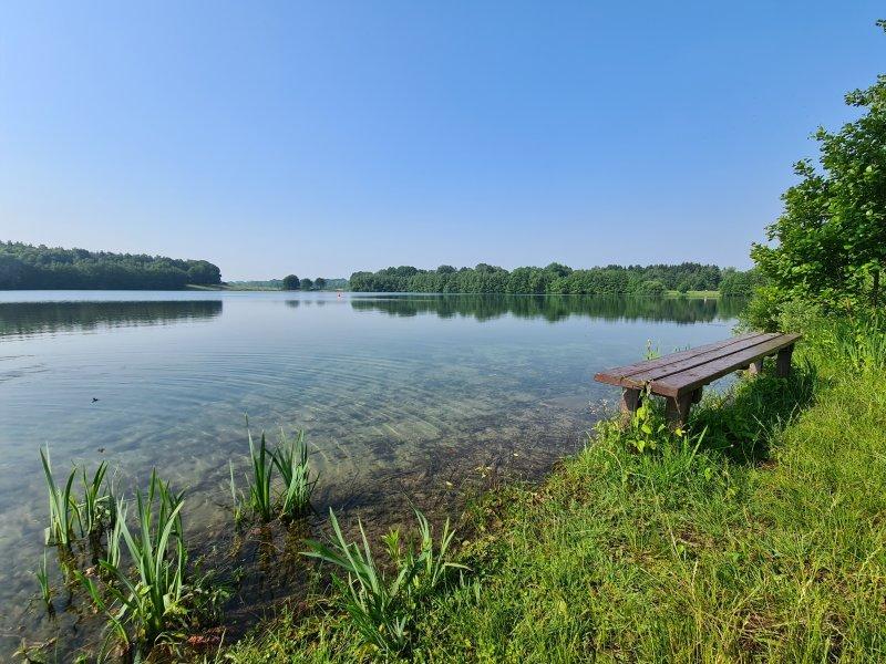 Bild vom See 1